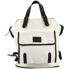 Christian Louboutin Syd Backpack Canvas
