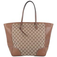 Gucci Bree Tote GG Canvas Medium