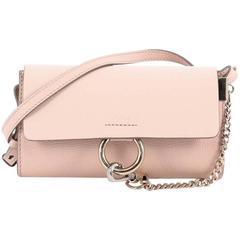 Chloe Faye Shoulder Bag Leather Mini