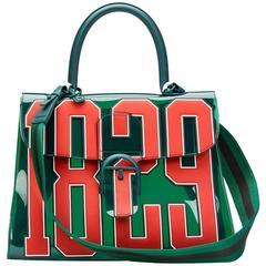 Delvaux Shoulder Bags