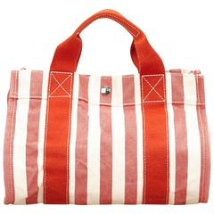 Hermes Red Cannes PM