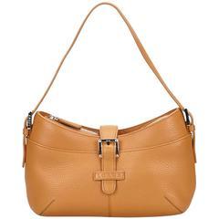 Loewe Brown Shoulder Bag