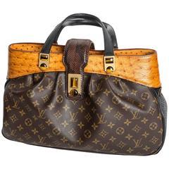 Louis Vuitton Limited Edition Oskar Waltz