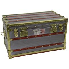 Louis Vuitton Collectible Small Jewlery Mini Trunk