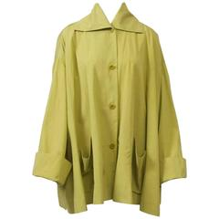 Romeo Gigli Oversized Shirt/Jacket