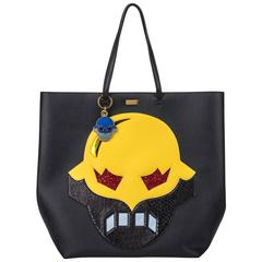 Stella McCartney Superstellaheroes Shopper Tote