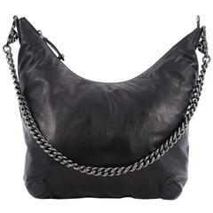 Gucci Galaxy Hobo Leather Medium