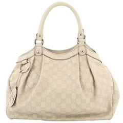 Gucci Sukey Tote Guccissima Leather Medium