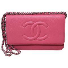 Chanel Timeless WOC Crossbody