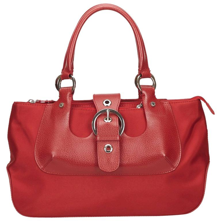 0be4f1a5057e Red Handbags For Sale | Stanford Center for Opportunity Policy in ...