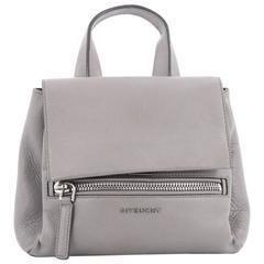 Givenchy Pandora Pure Satchel Leather Mini