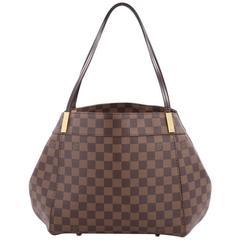 Louis Vuitton Marylebone Handbag Damier PM