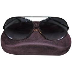 Tom Ford TF154 Sunglasses w/Case