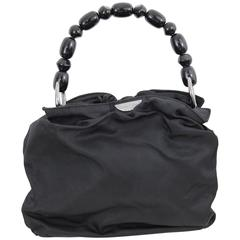 Nice Black Christian Dior Malice Evening Bag