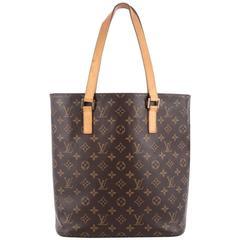 Louis Vuitton Vavin Handbag Monogram Canvas GM