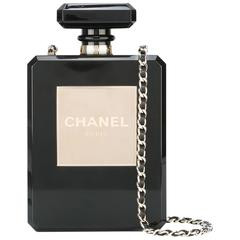 Chanel No5 Perfume Bottle Bag