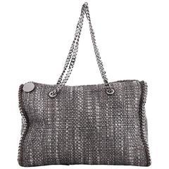 Stella McCartney Falabella Boston Bag Boucle