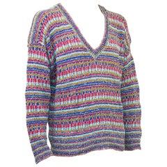 1970's Missoni Knit Sweater
