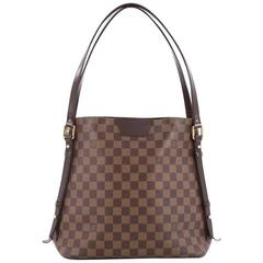 Louis Vuitton Cabas Rivington Damier