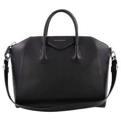 Givenchy Antigona Bag Leather Medium