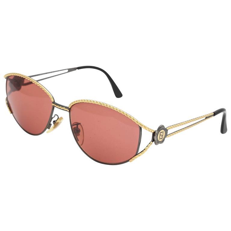 Vintage Fendi Sunglasses