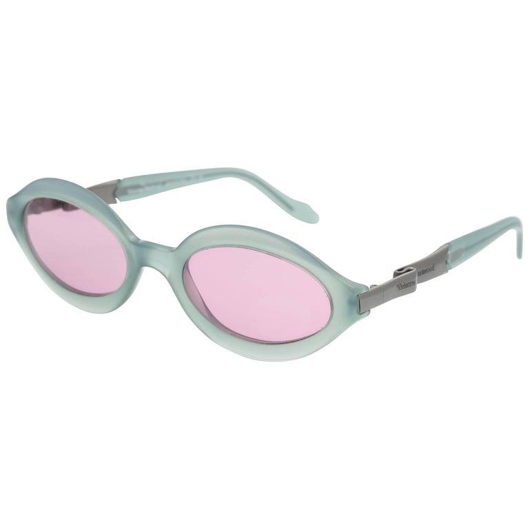 Vintage Vivienne Westwood Sunglasses