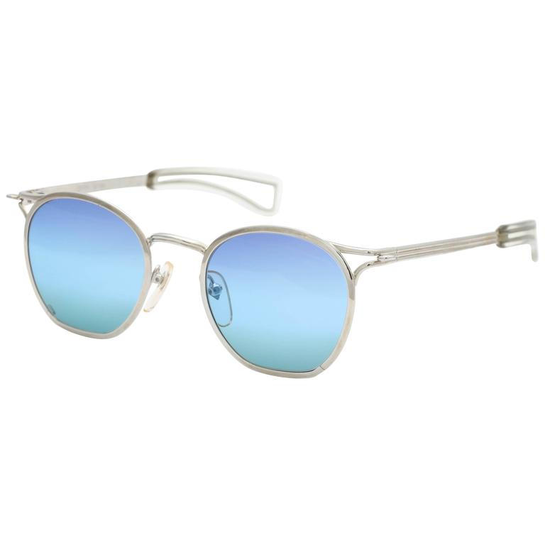 Vintage Jean Paul Gaultier Sunglasses 56-0105 1