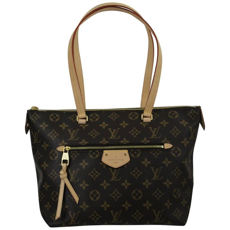 bde581f897ac New Never Used Louis Vuitton Iena Bag PM at 1stdibs