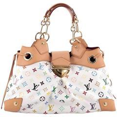 Louis Vuitton Model: Ursula Handbag Monogram Multicolor