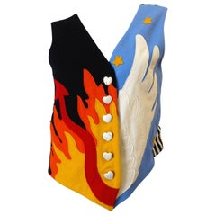 Moschino Heaven & Hell Vest