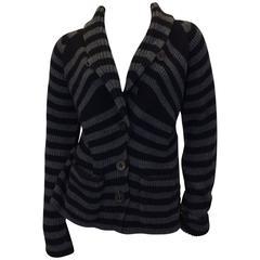 Sonia Rykiel New Wool Striped Sweater