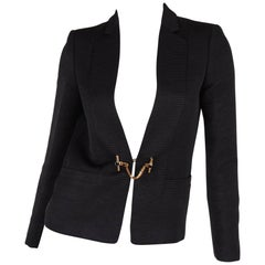 Gucci Jacket - black 2012