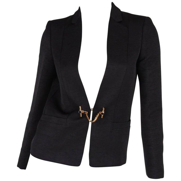 Gucci Jacket - black 2012