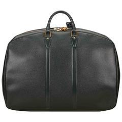 Louis Vuitton Green Taiga Helanga 1 Poche