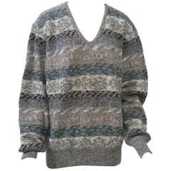 Missoni Men's V-Neck Pullover
