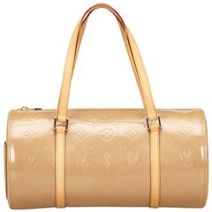 Louis Vuitton Brown Vernis Bedford