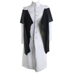 Comme des Garcons 2010 Collection Coat