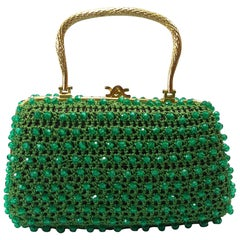 SO CUTE ... Minaudiére Evening bag style ART DECO / NO BRAND