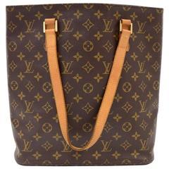 Louis Vuitton Vavin GM Monogram Canvas Hand Bag