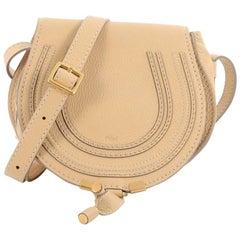 Chloe Marcie Crossbody Bag Leather Sm