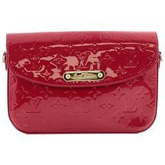 Louis Vuitton Rodeo Drive Handbag Monogram Vernis