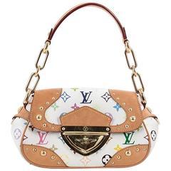 Louis Vuitton Marilyn Handbag Monogram Multicolor