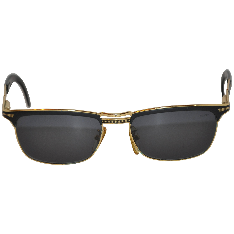684e1b2a9aa Fuchsia Treasures Corps Sunglasses - 1stdibs - Page 2