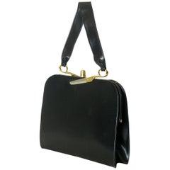 Koret Scissors and Thimble Handbag