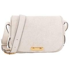 Marni Saddle Bag Leather Large
