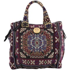 Gucci Hysteria Tote Tapestry Large
