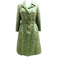 Frances Brewster Women's Coat, 1960s