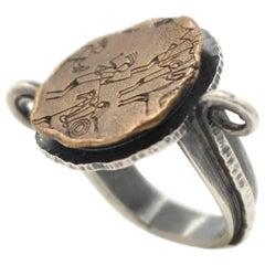 Petroglyph Ring