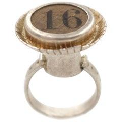 16 Ring