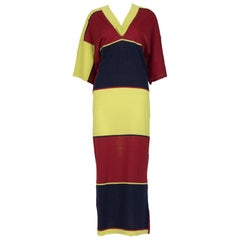 Vivienne Westwood Anglomania Wool Knit Dress